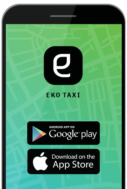 Eko taxi application