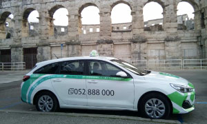 MORE AFFORDABLE INTERCITY TRANSFERS AROUND CITY OF PULA